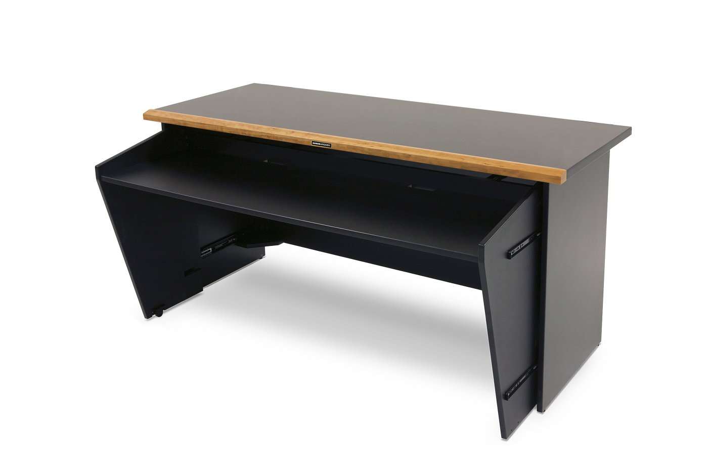 Opus Simple And Elegant Furniture Solution For Keyboard