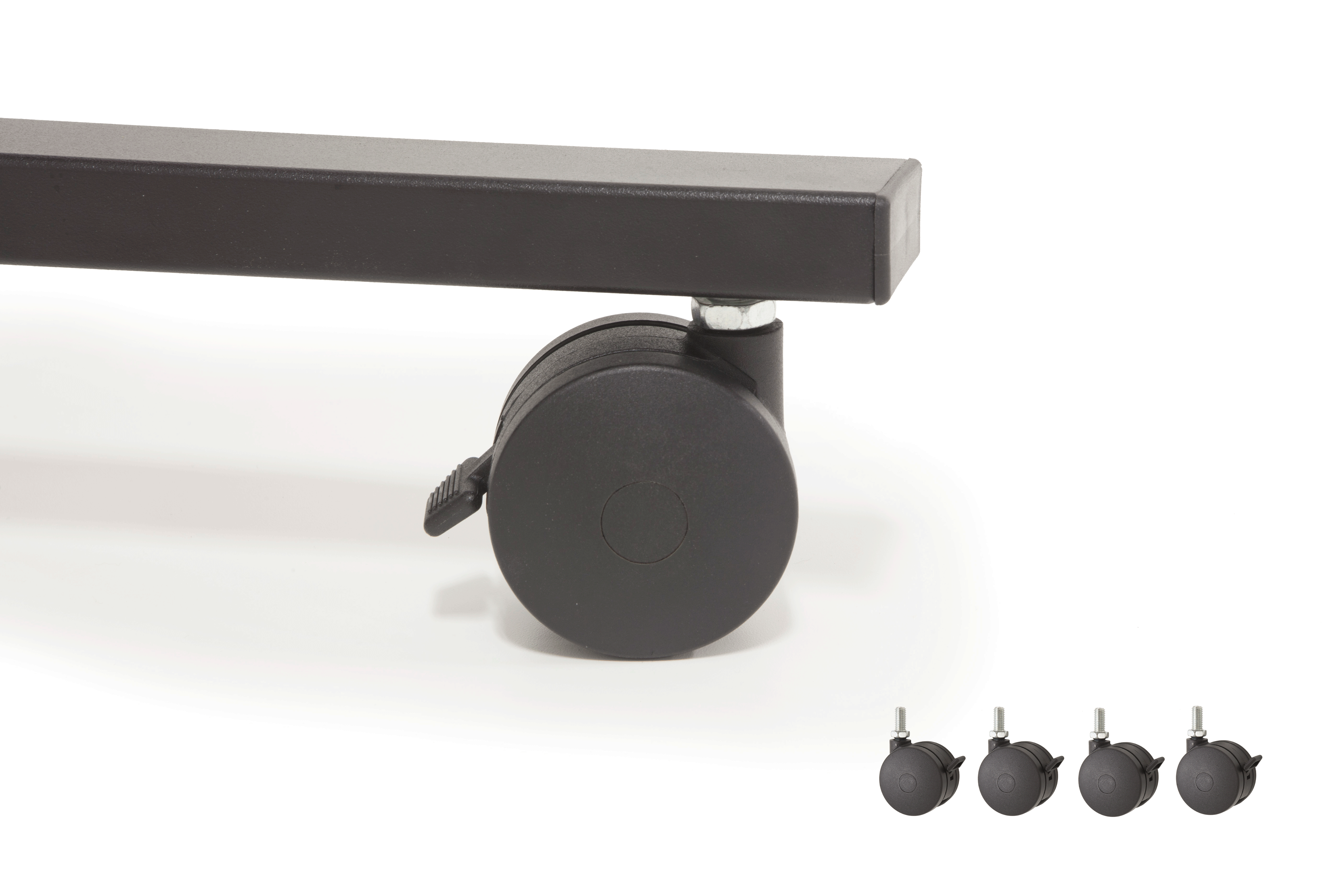 Caster Kit for 50/70 Series Consoles