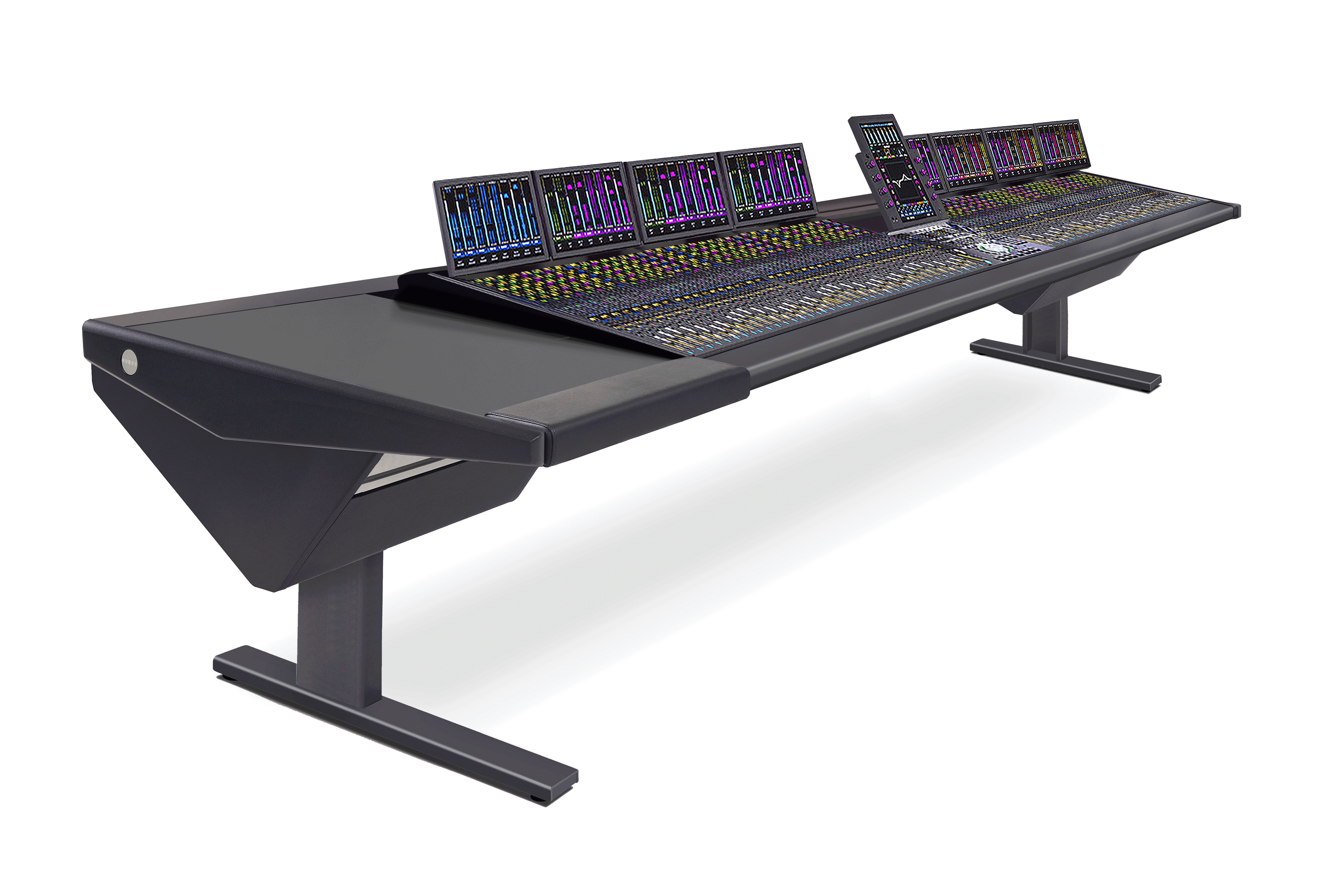 64 Fader System with Desk (L)