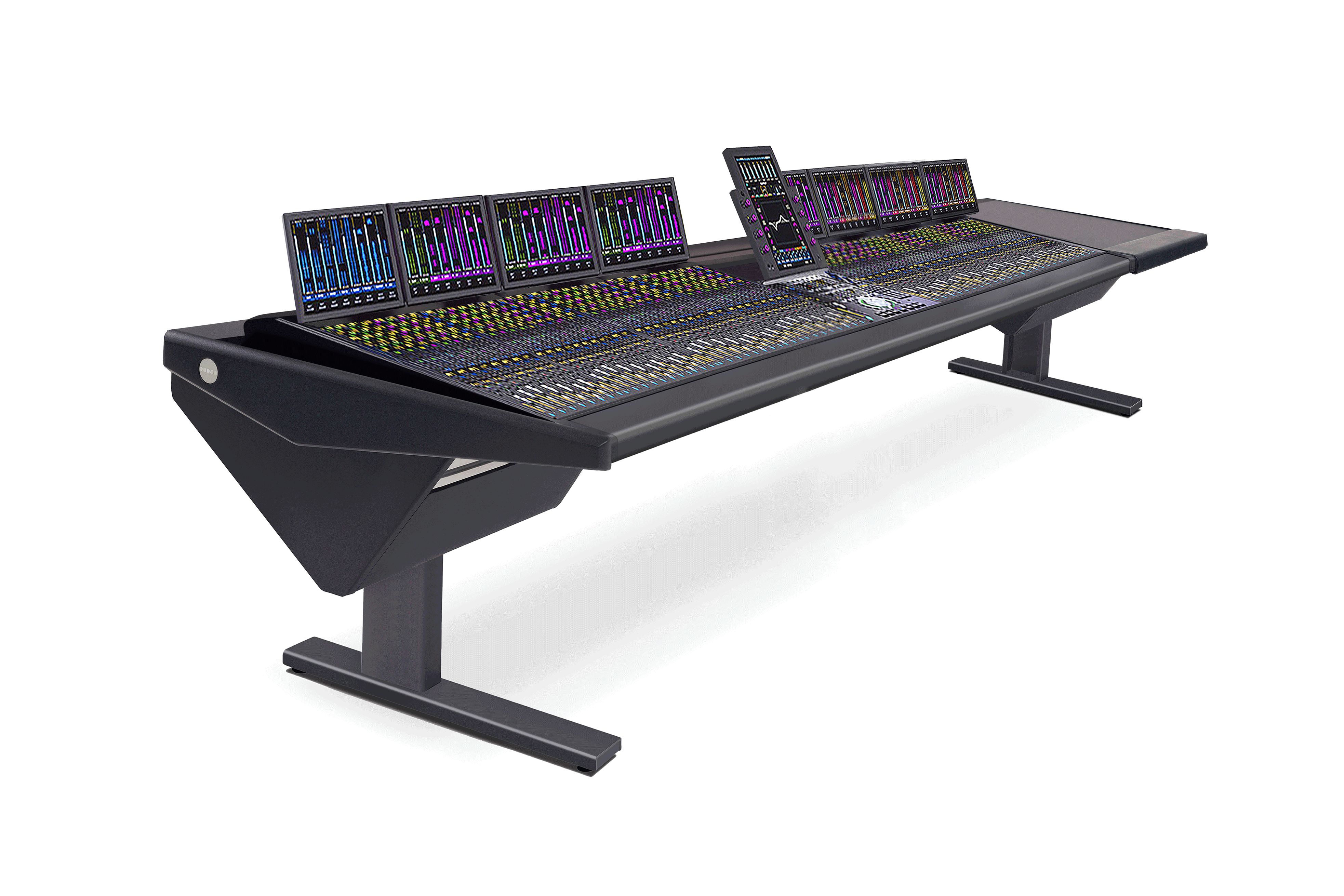 64 Fader System with Desk (R)
