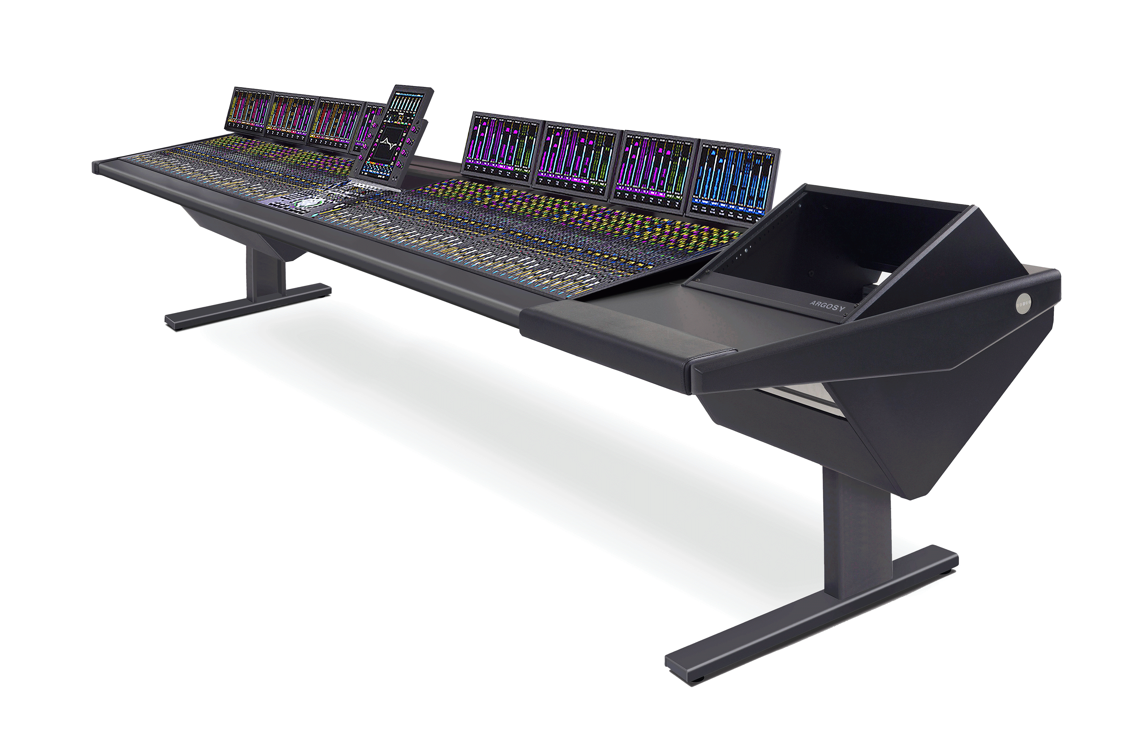 64 Fader System with Rack (R)