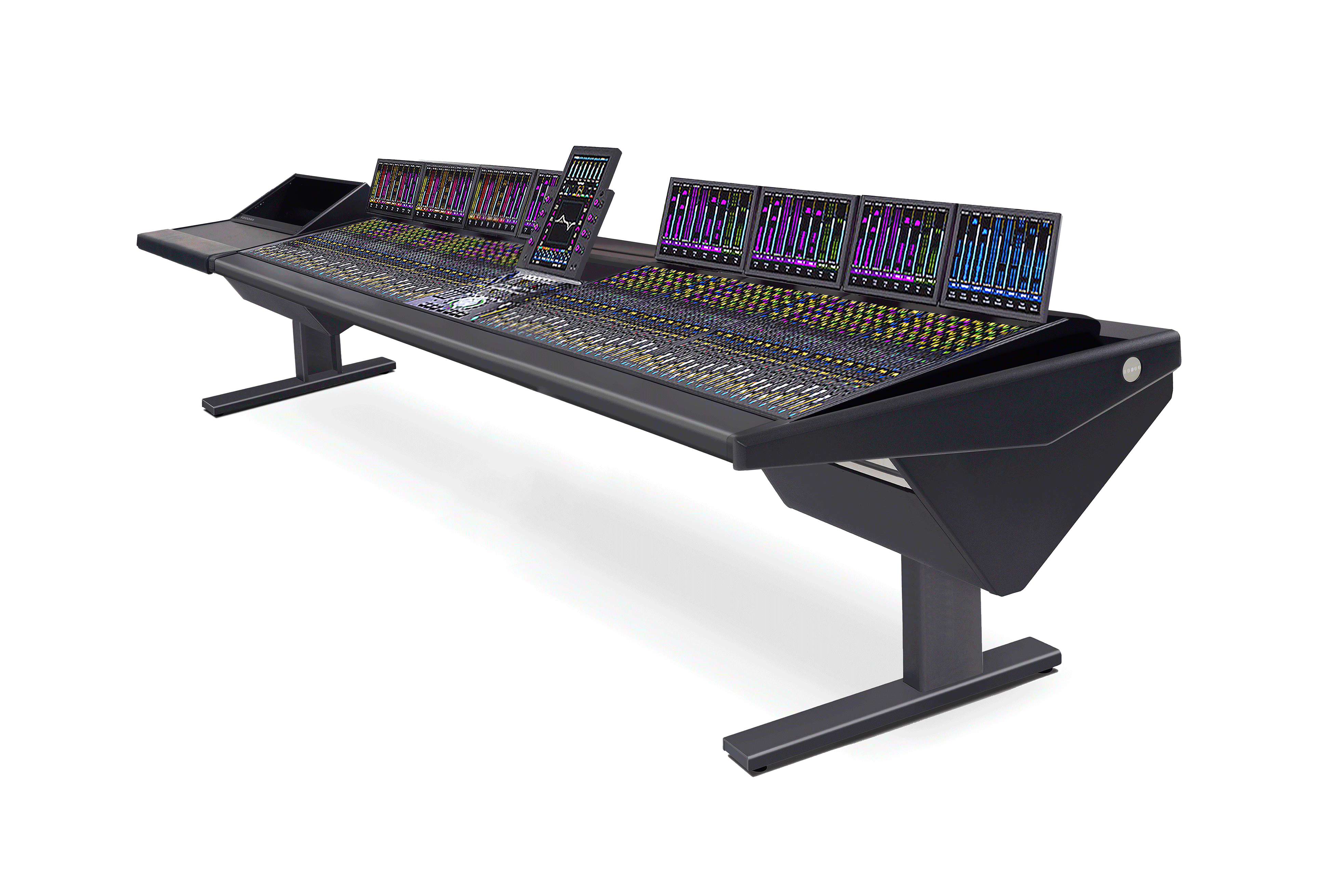 64 Fader System with Rack (L)