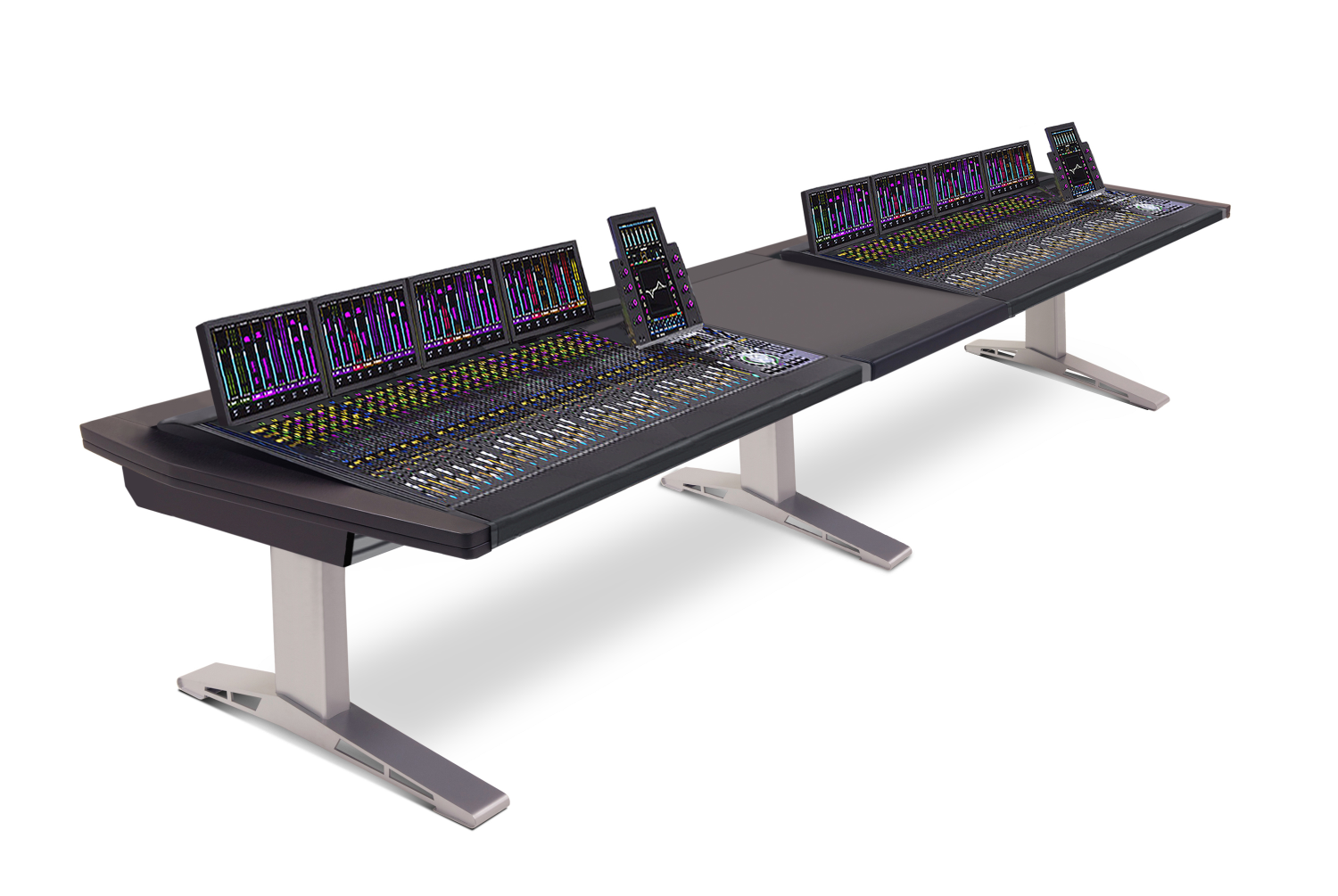 2 X 32 Fader System with Desk (C)