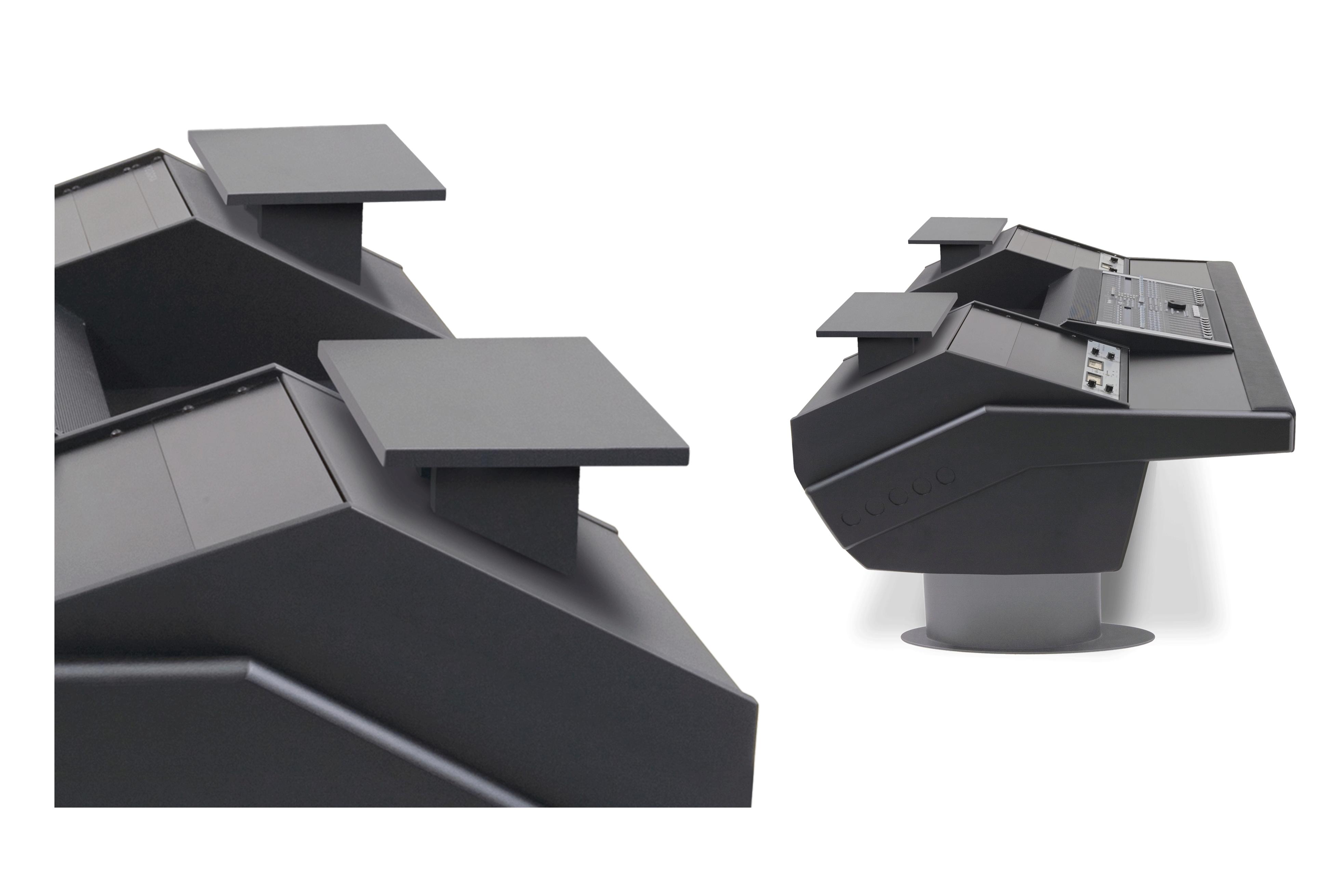 G-series Speaker Platforms