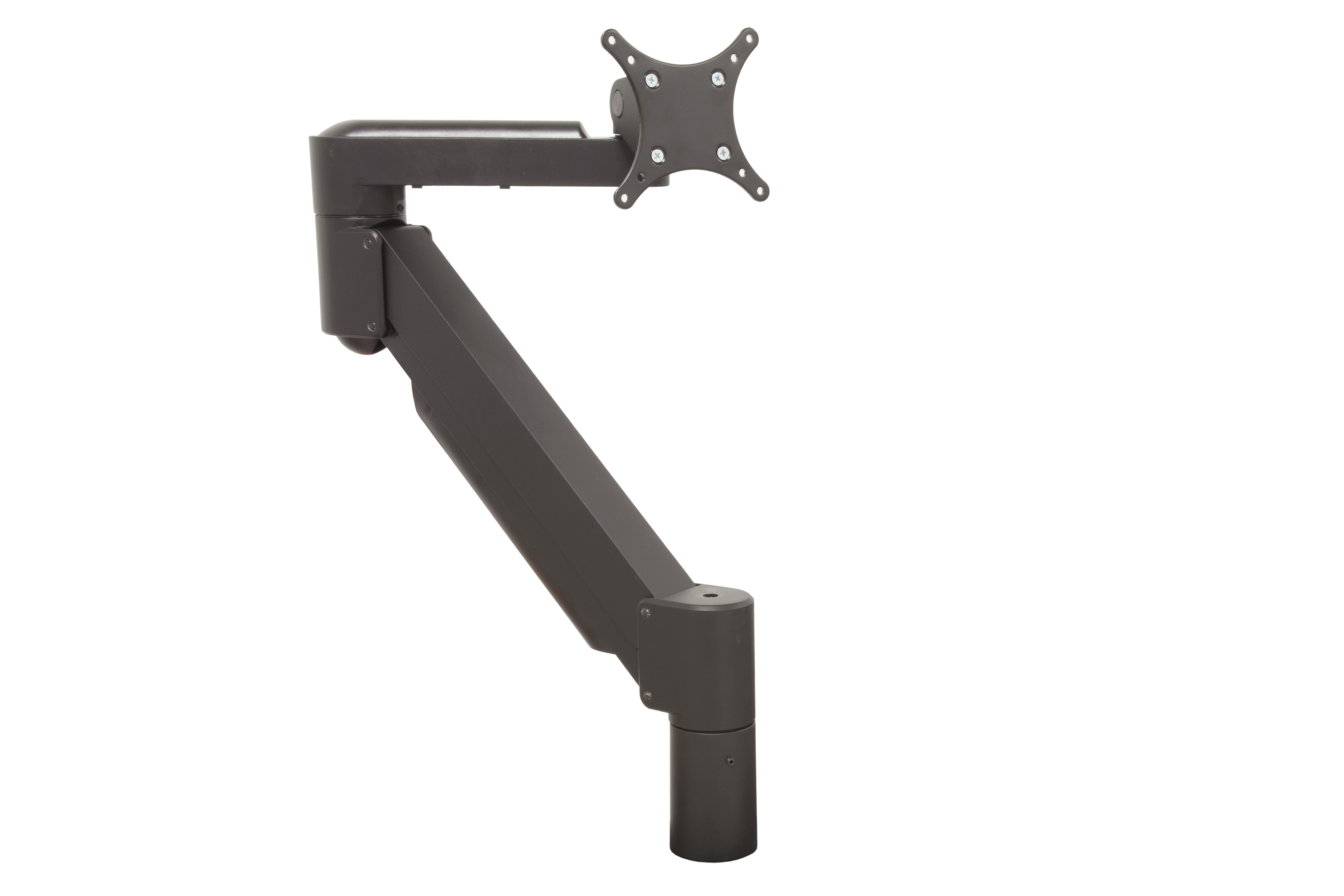 7500 Series S4B Monitor Arm 12-40 lb capacity